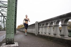 Springfield Bridge Runner