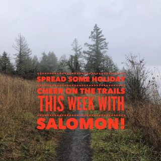 What you've all been waiting for, the Holiday RunVenture is finally here! This week we hope you'll join us in spreading some holiday cheer on the trails and around Eugene/Springfield with Salomon! 🌟The first challenge: Grab an ornament and take it with you on a run up Mt. Baldy to decorate our Run Hub tree. Tag us and @salomonrunning to be entered into the raffle to win some sweet prizes! Strava route is linked in our bio. 🌟All week long: Stop by Run Hub to check out a demo pair of the Salomon Sense Ride 3 or Speed Cross 5 to test out on the trails!  🌟Tag us in your 🎄 decorating trail posts and demo shoe runs on IG or Facebook and you'll be entered to win a pair of @salomonrunning Sense Rides and a number of other prizes from Salomon and local businesses. 🎁 Don't forget to sign up on our google doc and purchase a gift for one of our St Vincent de Paul Holiday Joy families! Message us or give us a call for the link. As we've done in years past, we are asking for a donation of a gift or $ for the families we have adopted in order to participate in the raffle. Thank you in advance for your support!