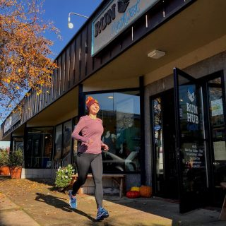 The Run Hub crew is heading out next week to race (virtually) the Run To Stay Warm 5k, 10k and half! Join us virtually too! Race registration is still open. You can participate anytime between Nov 20 - 29! #runhubnw #runeug #running #runtostaywarm