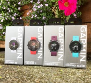 🌸It's Spring! Time to get outside and run! Save $50 on @garmin Forerunners now through 6/20.   Sale includes FR245, FR245 Music, FR945 and FR45(s). Stop in today and check them out! #garmin #running #runhubnw