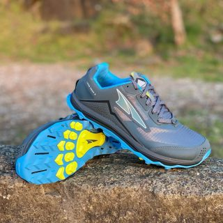Introducing the Altra Lone Peak 5, one of the rock stars of the trail shoe world!  Now with an Altra Ego midsole to keep that cushioning strong for even more adventures on the trail!  #altrarunning #altralonepeak5 #lonepeak5 #altraego #balancedcushioning #footshape #trailrunning #oregontrailrunning #pnw