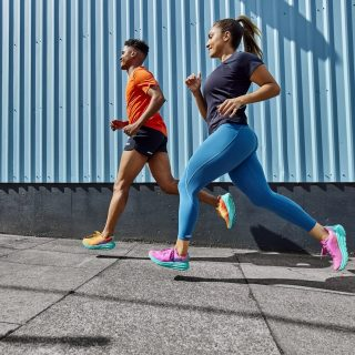 Upcoming shoe demos❕  🍎🎃🍁Join us on Oct. 6 at 6PM at Campbell Park for our regularly scheduled community run to demo the Hoka Rincon 3. After the run we'll have caramel apples and fall-themed beverages!   🚮☕🥐 On Oct. 9 at 9AM, meet at the shop to check out a pair of Brooks Levitate 5 to demo while cleaning up litter along the riverbank path. Well enjoy coffee and treats at the shop afterward.   #hokaoneone #timetofly #hokarincon #brooksrunning #runhappy #brookslevitate #runeugene #runhubnw #grouprun #communityrun
