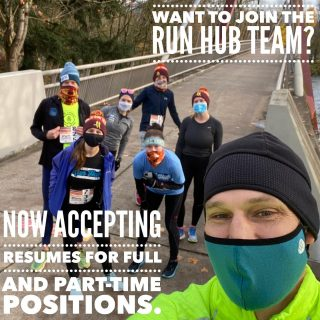 Run Hub has experienced exceptional growth the past few months and we need to grow our team!  If you or someone you know has top notch people skills and has a passion for living an active lifestyle, send a resume to dustin@runhubnw.com.