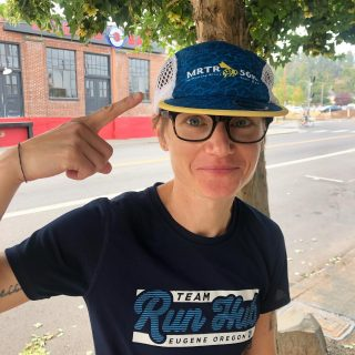 Volunteer with us this Saturday, Sept. 11 from 10:30am-2:30pm at the Carmen Reservoir aid station during the McKenzie River 50K! We'll be handing out food and water and helping runners locate their drop bags. The first six volunteers will receive a $50 gift card to Run Hub for your time! Please email dustin@runhubnw.com if interested.   #mckenzierivertrailrun #mrtr50k