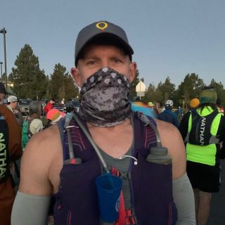 We have a few customers out in central Oregon today running their first 100 miler at the Oregon Cascades 100. One of those is Doug Leonard.   Doug is a doctor in the NICU (Neonatal Intensive Care Unit) at Peacehealth Riverbend Hospital.  Doug has watched countless premature babies birthed and then fight for their survival.  Inspired by the spirit and fight of these preemies, Doug decided he could fight like a preemie too and run his first 100 in honor of those tiny miracles.  Doug is running to raise money for the Children's Miracle Network program, a fund of the PeaceHealth Sacred Heart Medical Center Foundation, which helps provide supplies and equipment for pediatric care including babies treated in the RiverBend Neonatal Intensive Care Unit (NICU).   Maybe you were a preemie, had a preemie, or know someone who had a premature birth.  The services, training, and equipment available in NICU departments are crucial to the preemies to fight for their survival.  Please consider a donation to the Children's Miracle Network Fund while Doug is out there running tough in their honor today.  Reply to this post or message us with your donation amount and Run Hub will match donations up to $500 total today.   #childrensmiraclenetwork #fightlikeapreemie #sacredheartriverbend #oregoncascades100 #runhubnw