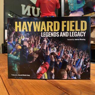 Catch up on your Hayward history for #PreClassic weekend   #haywardfield #prefontaineclassic #eugeneoregon #trackandfield #diamondleagueathletics #tracktownusa #runeugene