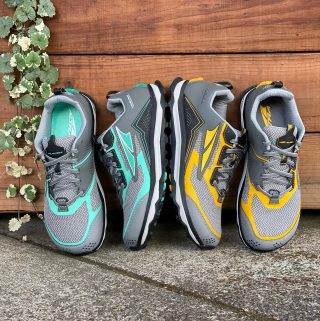 The Altra Lone Peak 5 special edition, celebrating 10 years of the Lone Peak with original colors and similar looking upper to version 1.  Born on the trails of the Wasatch mountains in Utah and bearing the name of the 11,260 foot Lone Peak mountain in the center of the Lone Peak wilderness area.  The Lone Peak has always been one of our best selling trail shoes for runners and hikers alike, performing well in a variety of conditions. Happy 10th LP!  #altrarunning #altrarunningfans #altralonepeak #balancedcushioning  #footshape #footshapedshoes #embracethespace #trailrunning #trailrunningshoes #hikingshoes #oregontrailrunning