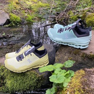 The newest addition to our trail running lineup, the ON Cloud Ultra.  Quality craftsmanship, a sweet looking ride, and built to handle just about any trail.  Come by and slip on a pair to see if these are your next trail shoes!  #onrunning #onrunningshoes #oncloudultra #trailrunningshoes #trailrunning  #oregontrailrunning