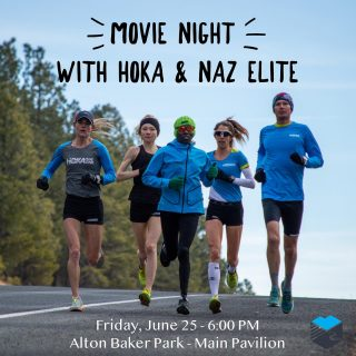This Friday evening, join us for a special showing of A Time and a Place.  The film documents the Northern Arizona Elite team as they build towards the 2020 Olympic Marathon Trials in Atlanta with eventual women's champion, Aliphine Tuliamuk.   We will be at the large pavilion near the main parking area in Alton Baker Park.  The area is shaded too!  We'll start at 6:00 p.m. with some of the NAZ coaches and athletes on hand to introduce the film.   If you are not able to join us and would like to watch the watch the film and support the production of the film, follow this link  https://watch.showandtell.film/watch/nazelitetrials  #nazelite #hokaoneone #timetofly #runeugene #olympictrials #trackandfield #eugeneoregon #haywardfield #eugenerunning #runhubnw