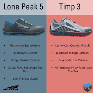Having trouble deciding which Altra shoe you want to demo for the vertical challenge week? Check out this quick guide to help you pick and then head into the shop to pick up a pair! #runhubnw #altrarunning